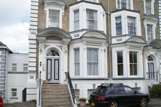 Thumbnail Studio to rent in North Parade, Lowestoft