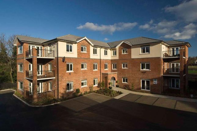 Thumbnail Flat to rent in The Pavillions, Fairway Drive, Ramsey