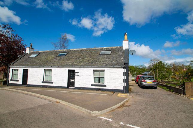 Thumbnail Cottage for sale in Fettercairn, Laurencekirk