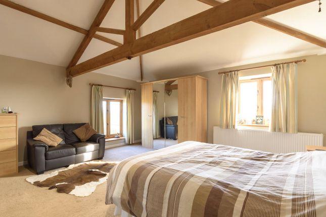 Barn Bedroom of Witham Grange And Witham Barn, Doddington Lane, Dry Doddington, Newark NG23