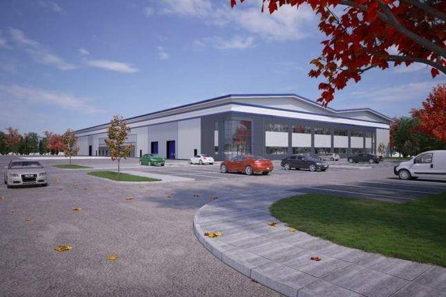 Thumbnail Light industrial for sale in Blenheim Park, Blenheim Industrial Estate, Nottingham