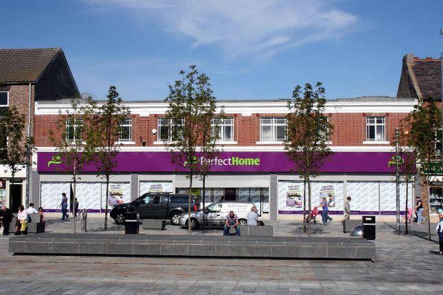 Thumbnail Retail premises to let in Market Street, Blyth