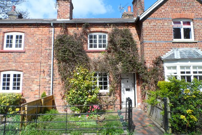 Thumbnail Terraced house for sale in Cooks Lane, Great Coates, Grimsby