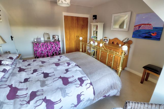 Bedroom2 of Market Square, Inverbervie, Montrose DD10