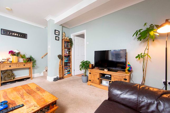3 bed terraced house for sale in Webster Street, Treharris CF46