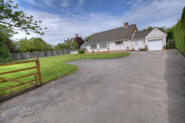 Thumbnail Detached bungalow for sale in Easton Road, Bridlington