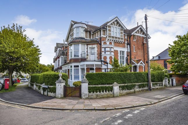 Thumbnail Flat for sale in Woodville Road, Bexhill On Sea