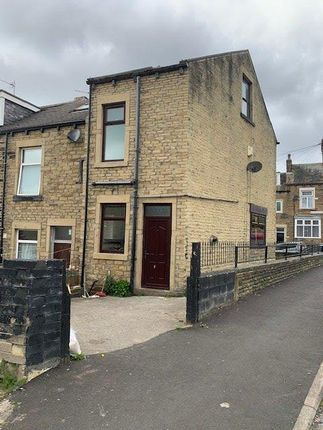 Thumbnail Property for sale in Westminster Terrace, Bradford
