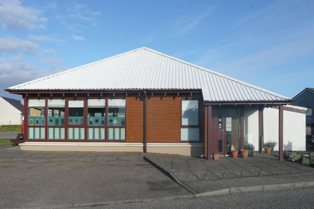 Thumbnail Restaurant/cafe for sale in Stepping Stones Restaurant, Balivanich, Isle Of Benbecula