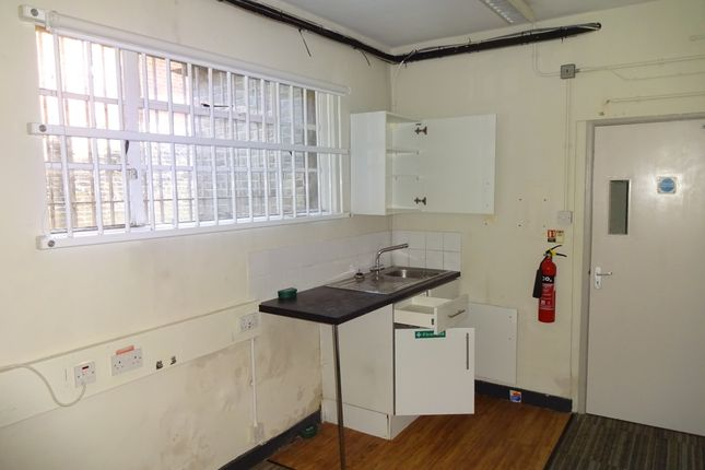 Kitchen of High Street, Wingham, Canterbury CT3