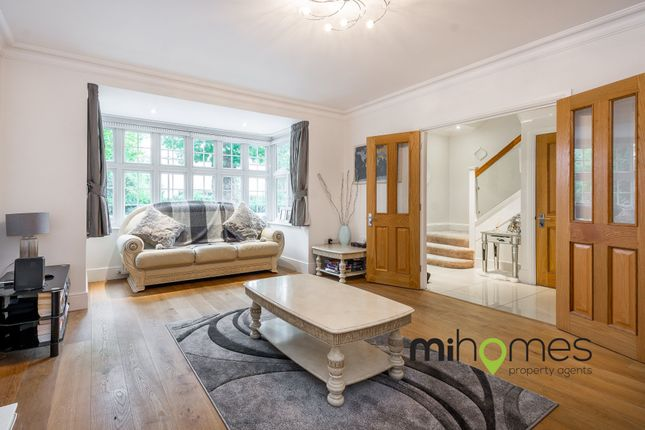 Thumbnail Semi-detached house to rent in Cecil Road, Enfield