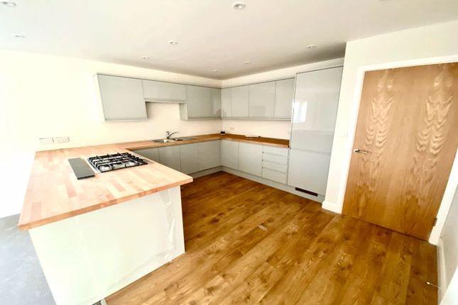 Kitchen of Lacie Court, Gilbert Road, Bristol BS5