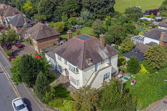 Thumbnail Flat for sale in Cranborne Road, Hatfield