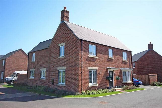 Thumbnail Detached house for sale in Goldings Road, Hook Norton, Oxon