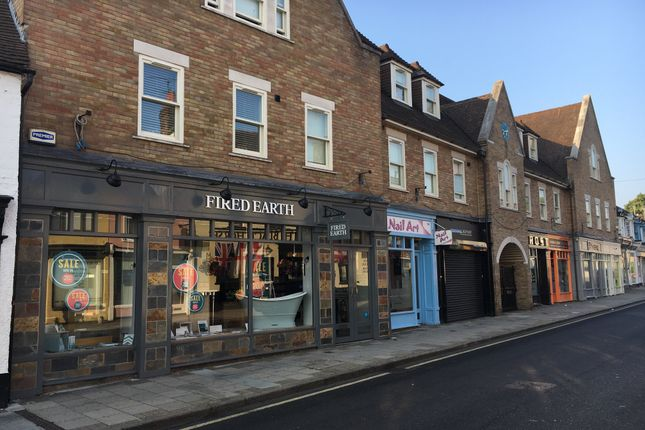 Thumbnail Retail premises for sale in Moulsham Street, Chelmsford