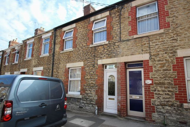 Thumbnail Terraced house for sale in Downing Street, Chippenham