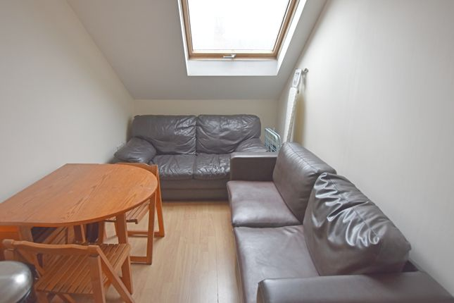 Thumbnail Flat to rent in Radford Road, Radford