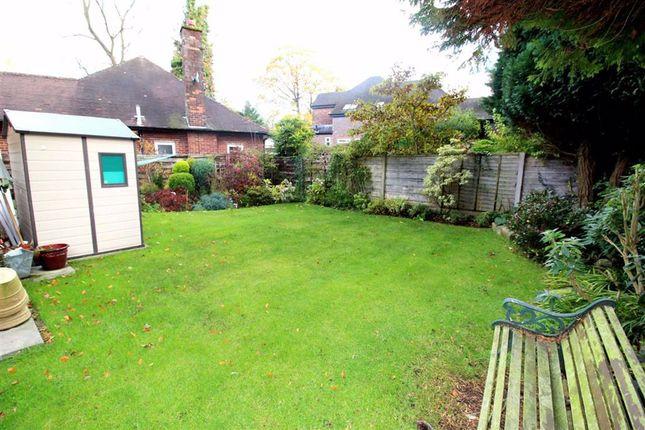 Gardens of Oakwell Drive, Salford M7