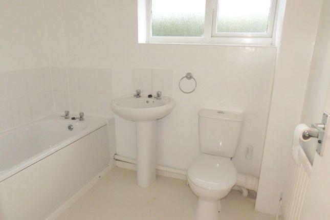 Bathroom of Thistledown Close, Hempstead, Gillingham ME7