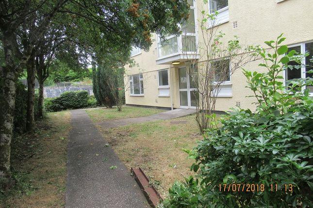 Thumbnail Flat to rent in Flat 14 Llys-Yr-Ynys, Resolven, Neath, Neath Port Talbot.