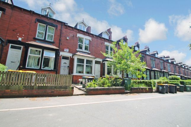 Thumbnail Terraced house for sale in Langdale Terrace, Leeds