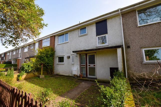3 bed terraced house for sale in Mallowdale Close, Eastham, Wirral CH62