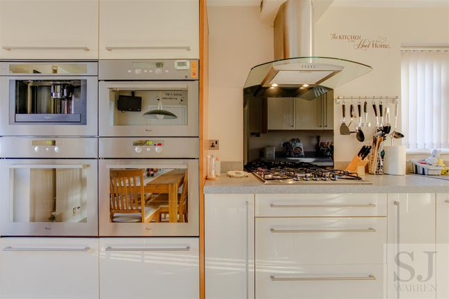 Kitchen of Hester Place, Burnham-On-Crouch CM0