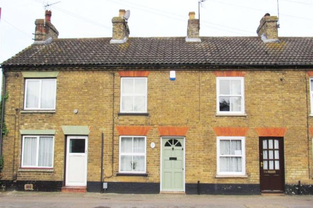 1 bed terraced house to rent in High Street, Toddington, Dunstable LU5