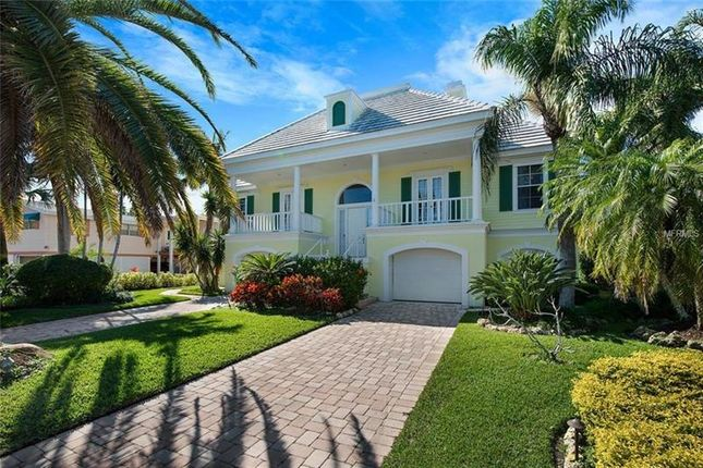 Thumbnail Property for sale in 675 Penfield St, Longboat Key, Florida, 34228, United States Of America