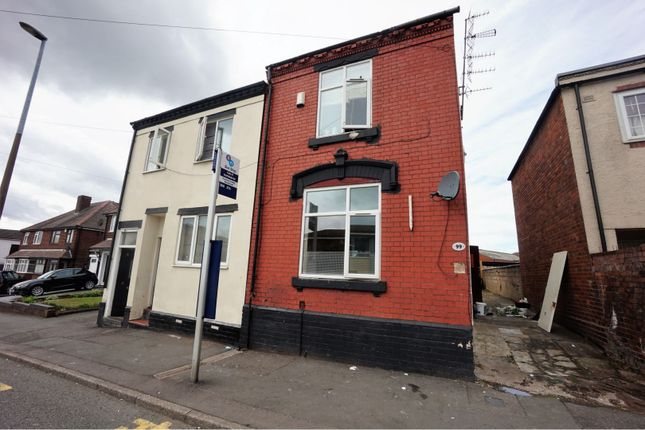 Thumbnail Detached house for sale in Cole Street, Dudley