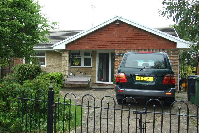 Thumbnail Detached house for sale in 6 Maple Walk, Bexhill-On-Sea