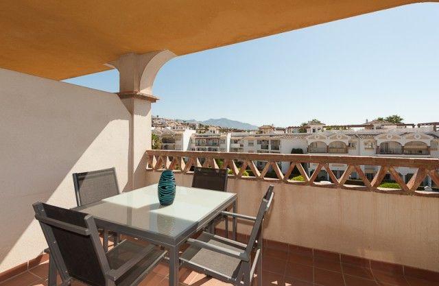 Terraces of Spain, Málaga, Mijas, Mijas Golf