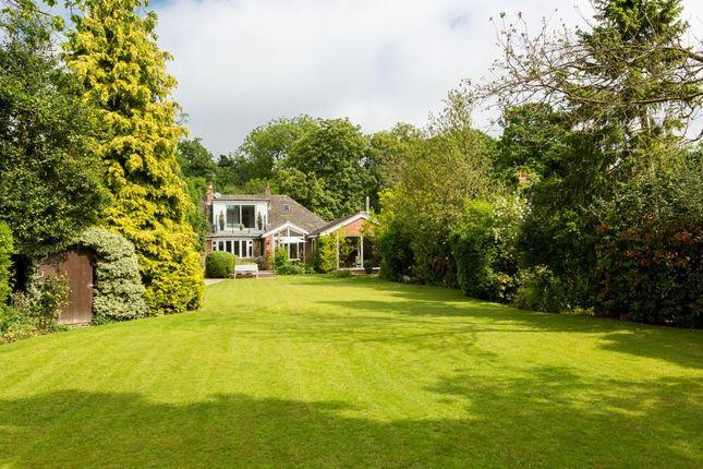 Thumbnail Semi-detached house for sale in Moorlands Road, Skelton, York