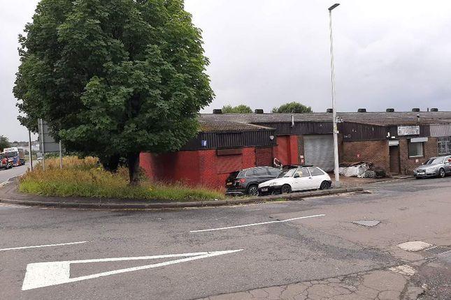 Thumbnail Retail premises for sale in Hunter Road, Rutherglen, Glasgow