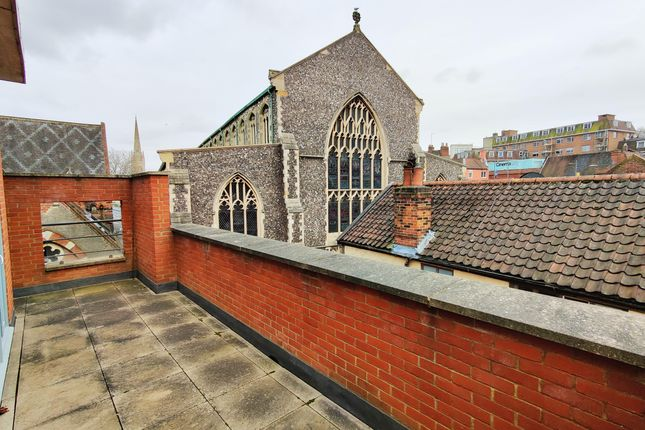 Image of St. Georges Street, Norwich NR3