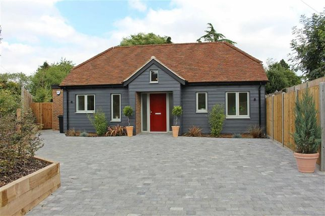 Thumbnail Cottage for sale in Hitchin Road, Weston, Weston Hitchin, Herts