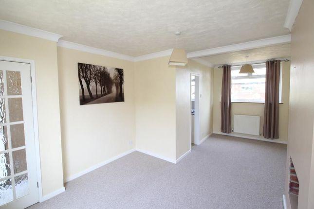 Thumbnail Property to rent in Lancastre Grove, Kirkstall, Leeds