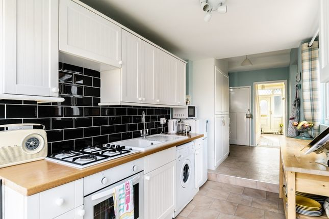 Thumbnail Semi-detached house for sale in Eltringham Road, Hartlepool, Hartlepool