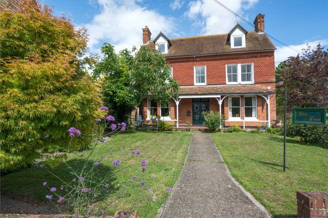 Thumbnail Detached house for sale in Canterbury Road, Sarre, Birchington, Kent