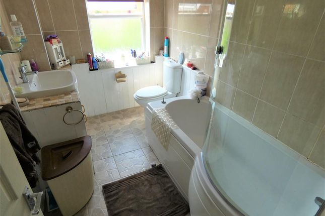 Bathroom of Charles Edward Road, Yardley, Birmingham B26