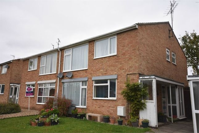 Conifer Rise, Abington, Northampton NN3