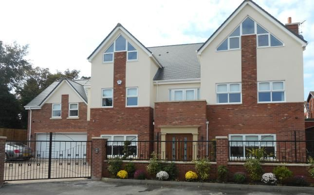 Thumbnail Detached house for sale in Dune Close, Ainsdale, Southport