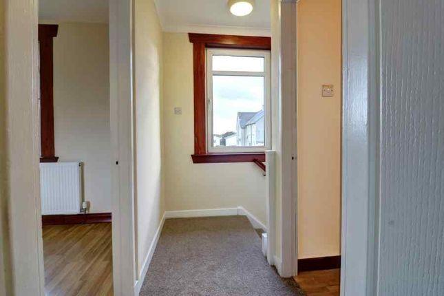 Upstairs Hallway of Glebe Avenue, Uphall, Broxburn EH52