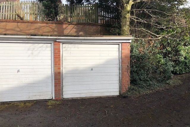 Parking/garage to rent in Lisures Drive, Sutton Coldfield
