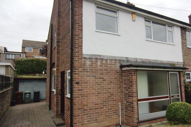 Styebank Lane, Rothwell, Leeds LS26