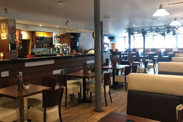 Thumbnail Leisure/hospitality for sale in Greendykes Road, Broxburn, West Lothian