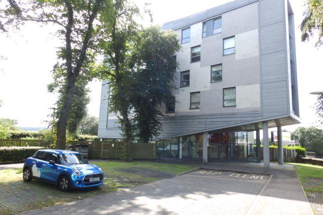 Thumbnail Flat to rent in Brabloch Park, Paisley, Renfrewshire