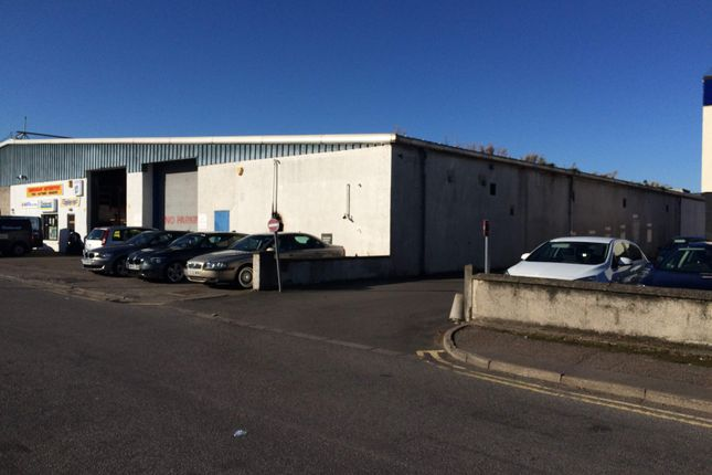 Thumbnail Light industrial to let in Unit 1B, 31 Harbour Road, Inverness
