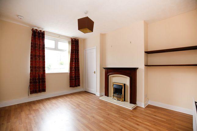 Thumbnail Flat to rent in David Street, Wallsend, Newcastle Upon Tyne