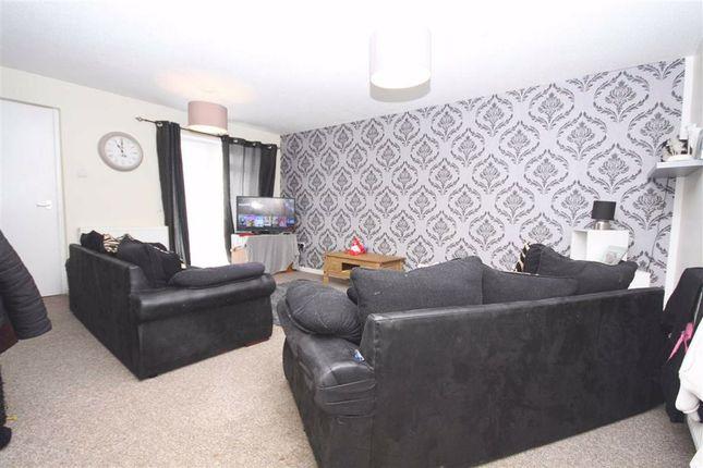 Lounge of Mendip Road, Leyland PR25